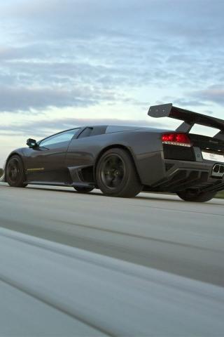 wallpaper iPhone Lamborghini Murcielago