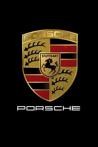 wallpaper iPhone Porsche