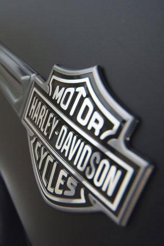 wallpaper iPhone Harley-Davidson