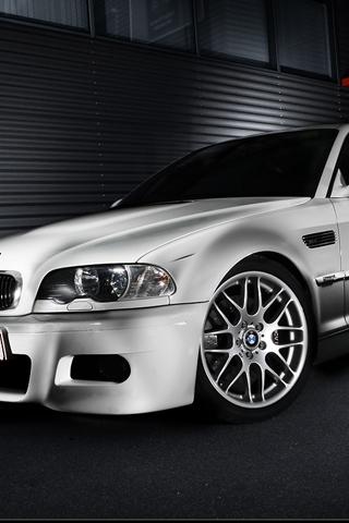 wallpaper iPhone BMW M3