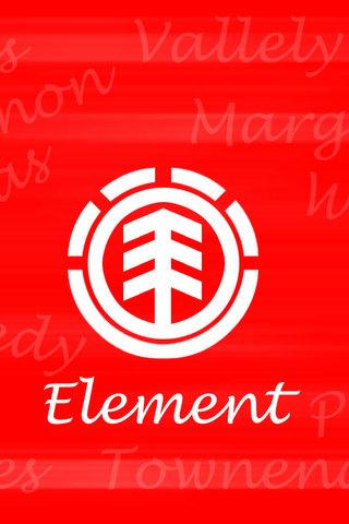 wallpaper iPhone Element