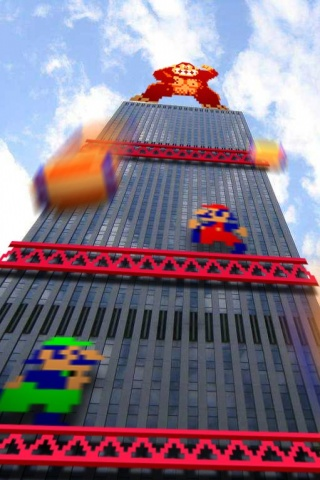 download donkey kong iphone