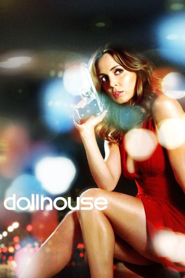 wallpaper iPhone Dollhouse