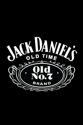wallpaper iPhone Jack Daniels