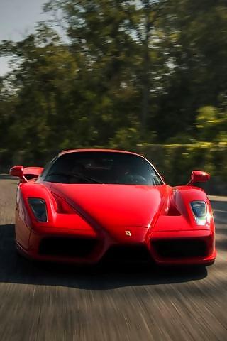 Wallpaper Iphone Ferrari Enzo 601