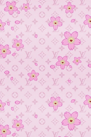 wallpaper iPhone Louis Vuitton