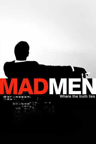 wallpaper iPhone Mad Men