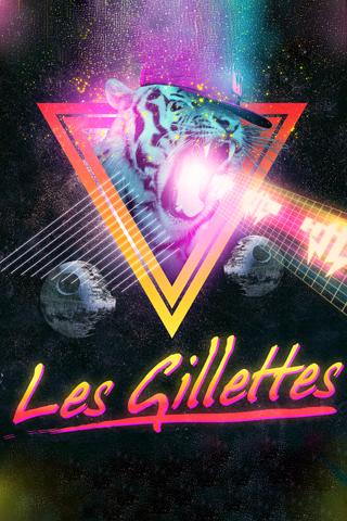 wallpaper iPhone Les Gillettes