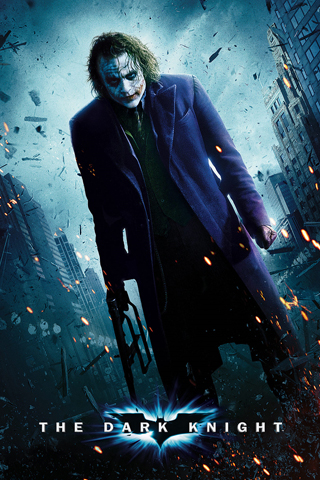 Wallpaper IPhone The Joker 4290
