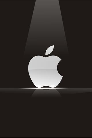 wallpaper iPhone Apple Spotlight