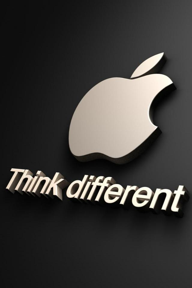 Wallpaper Iphone Think Different 85