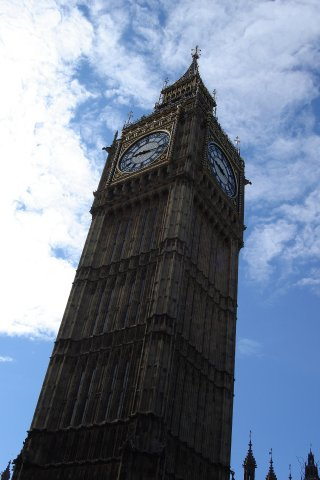 wallpaper iPhone Big Ben