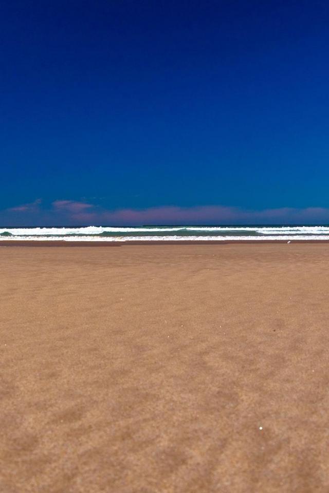 wallpaper iPhone Beach