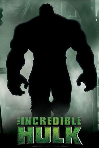 wallpaper iPhone The Incredible Hulk
