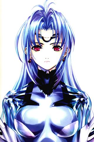 wallpaper iPhone Xenosaga