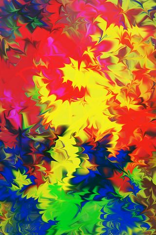 wallpaper iPhone Sharp Vision