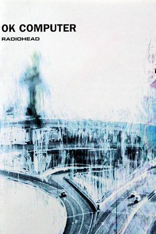 wallpaper iPhone Radiohead