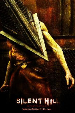 wallpaper iPhone Silent Hill
