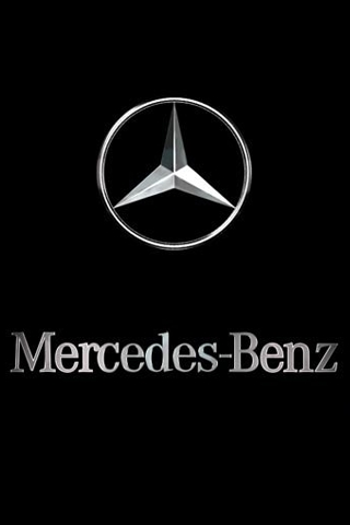 Wallpaper Iphone Mercedes Benz 5292