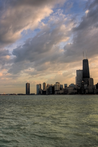 chicago windy city wallpapers - photo #40