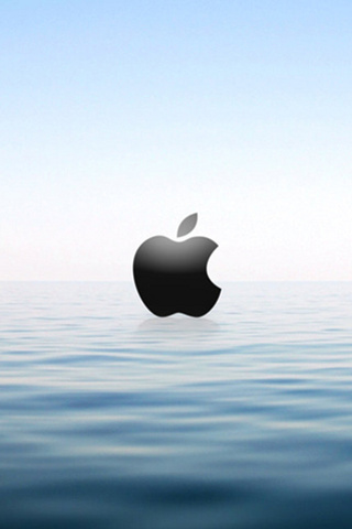 wallpaper iPhone Apple Ocean