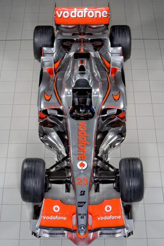 wallpaper iPhone McLaren Mercedes
