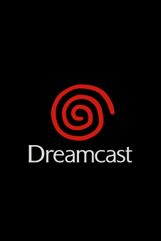 wallpaper iPhone Dreamcast