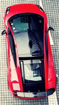 wallpaper iPhone Lamborghini Gallardo 3