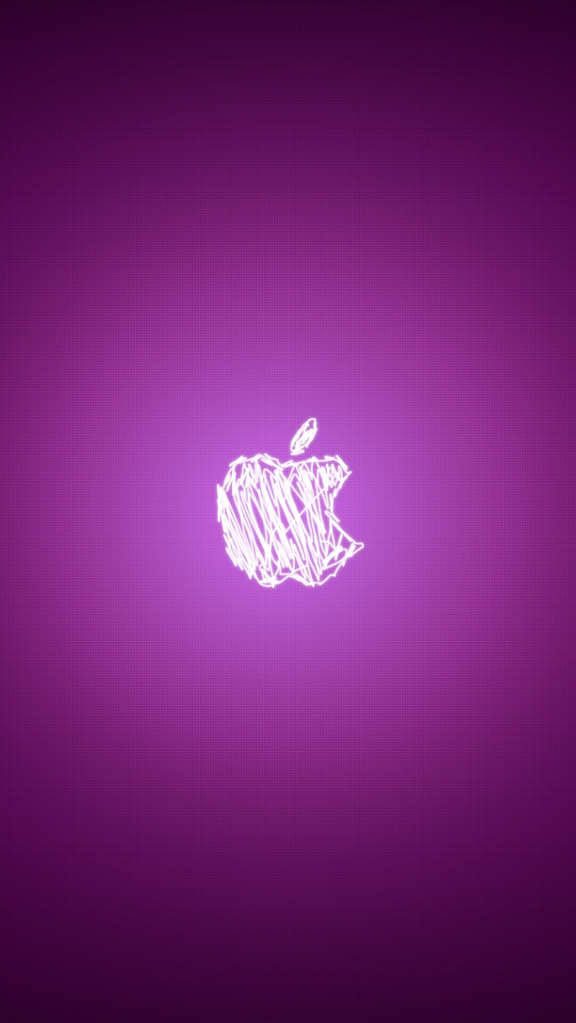 Wallpaper Iphone Apple Logo Wallpaper 6 10772