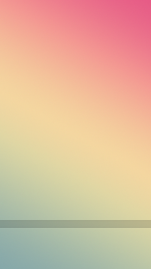 wallpaper iPhone Gradient Theme 4