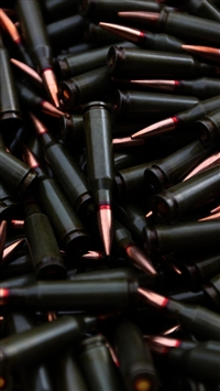 wallpaper iPhone Weapons Ammunition 5