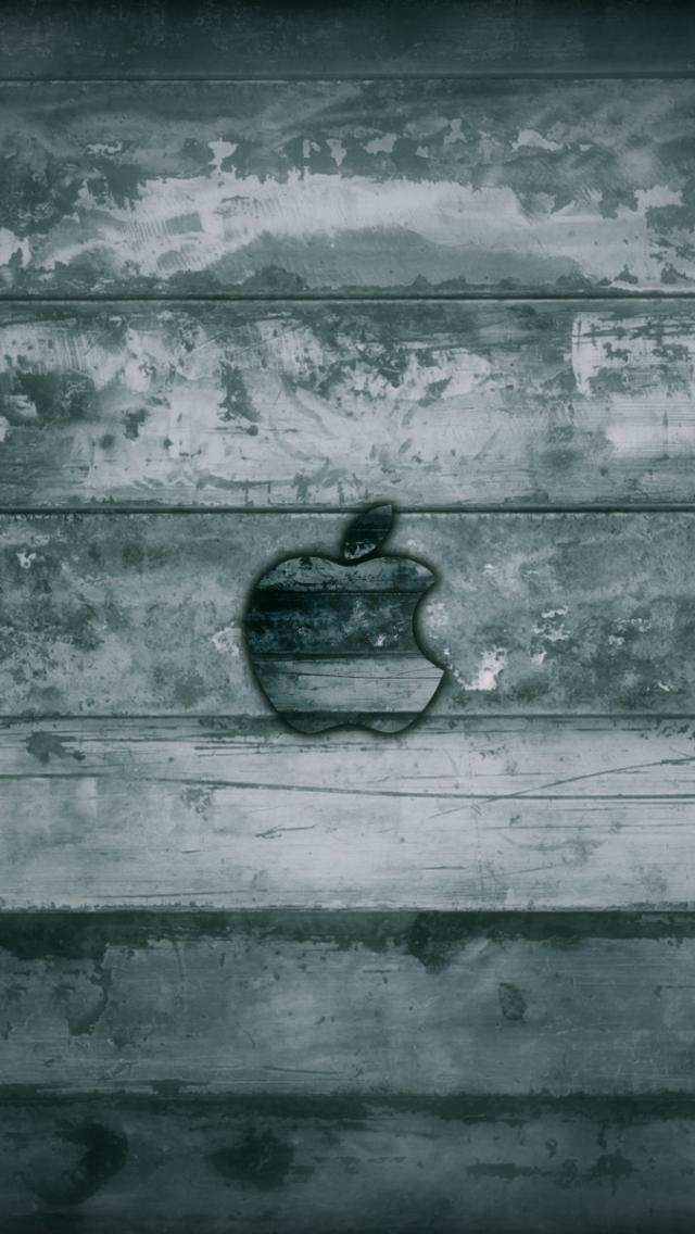 wallpaper iPhone Apple logo wallpaper 9