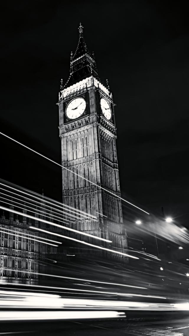 wallpaper iPhone London, 640x1136 1