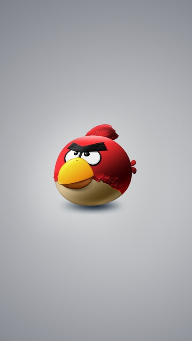 wallpaper iPhone Angry Birds, 640x1136px Background 25
