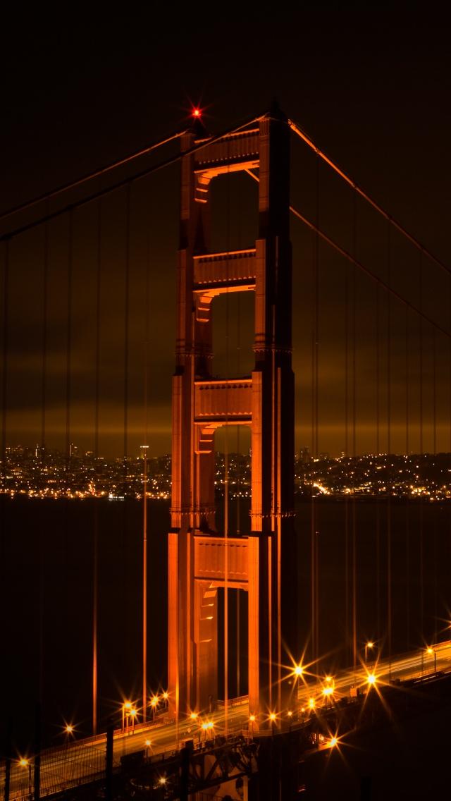 wallpaper iPhone San Francisco Wallpaper 27