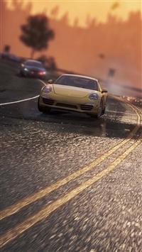 wallpaper iPhone Speed Race 7