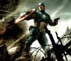 Captain America : Super Soldat
