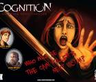 Cognition : An Erica Reed Thriller - Episode 1 : The Hangman