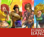 Funny Band Online