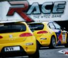 RACE : The WTCC Game