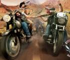 Ride to Hell : Route 666