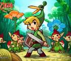 The Legend of Zelda : The Minish Cap