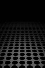 wallpaper iPhone Black Mesh