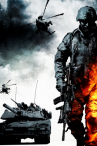 wallpaper iPhone Battlefield Bad Company 2