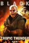wallpaper iPhone Tropic Thunder