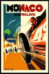 wallpaper iPhone Monaco Grand Prix
