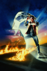 wallpaper iPhone Wallpaper 7 Back to the Future 22