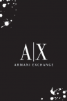 wallpaper iPhone Armani Exchange
