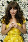 wallpaper iPhone Anna Friel