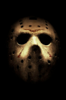 wallpaper iPhone Friday The 13th